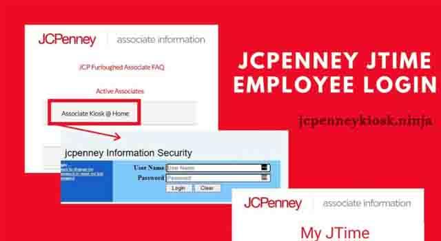 JCPenney Jtime